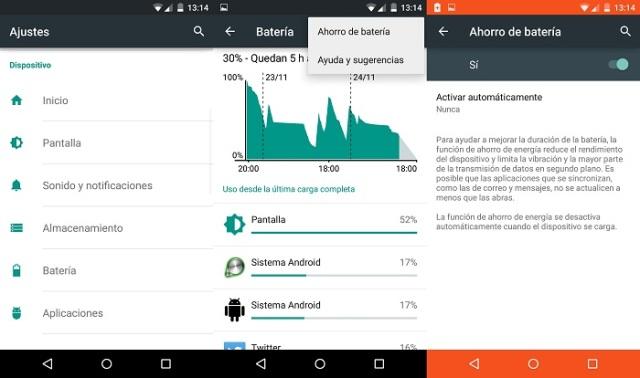 Ahorro-bateria-Android-5.0